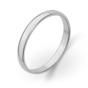 2mm-Platinum-Band