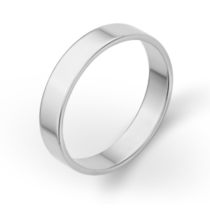 4mm-White-Gold-Band