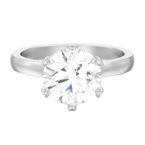 Solitaire-Ring-WG