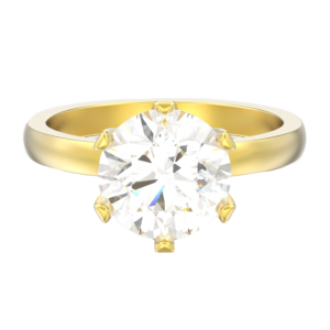 Solitaire-Ring-YG-1