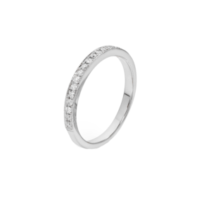 Eternity-White-Gold-Ring