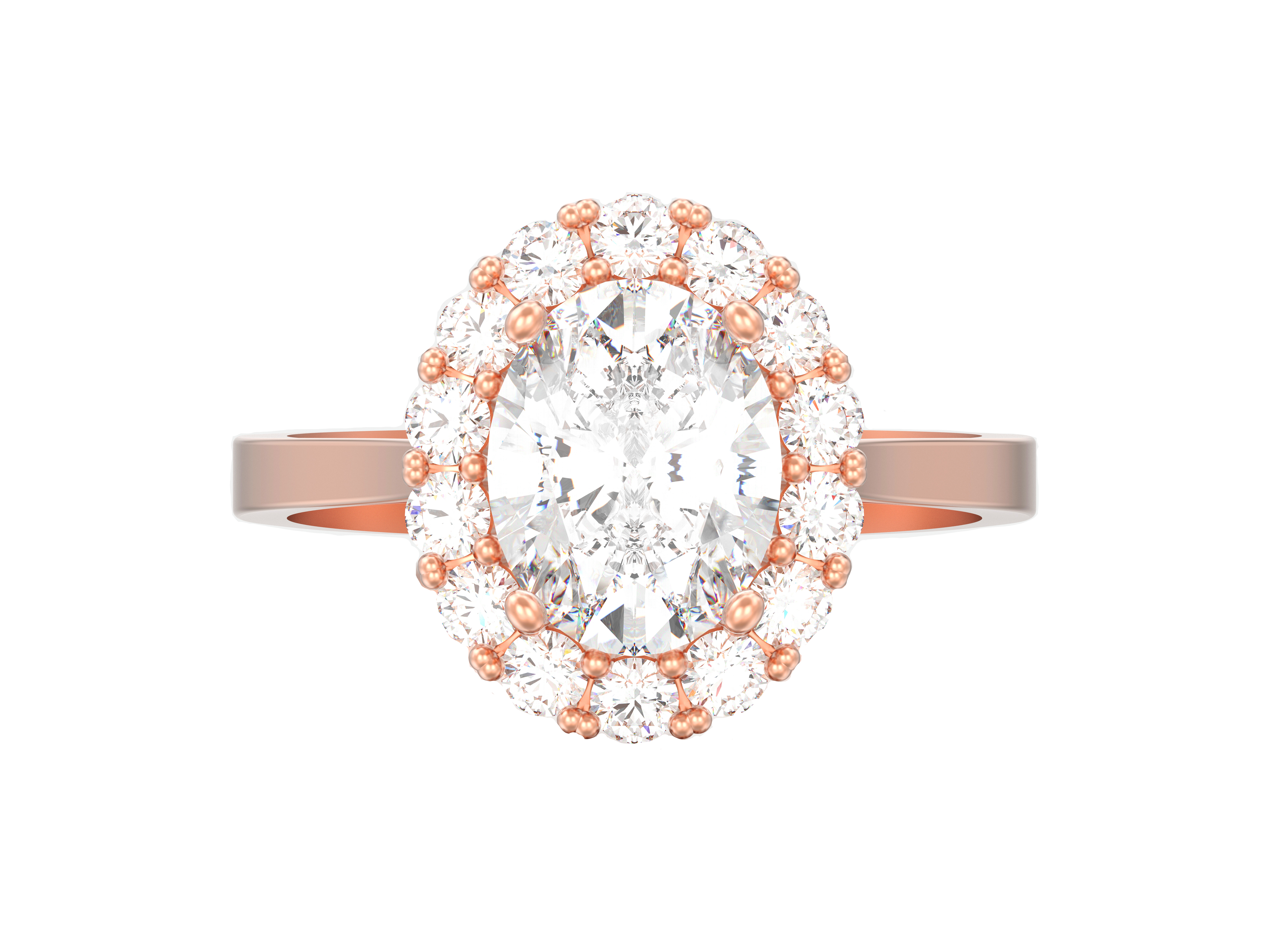 Oval-Halo-Rose-Gold-Ring