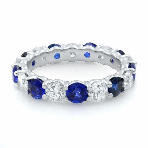 Sapphire-band
