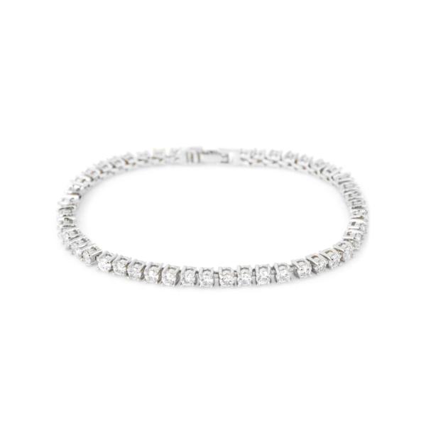 Tennis-Bracelet-18KW_