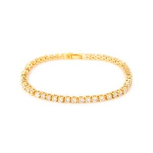 Tennis-Bracelet-18KY