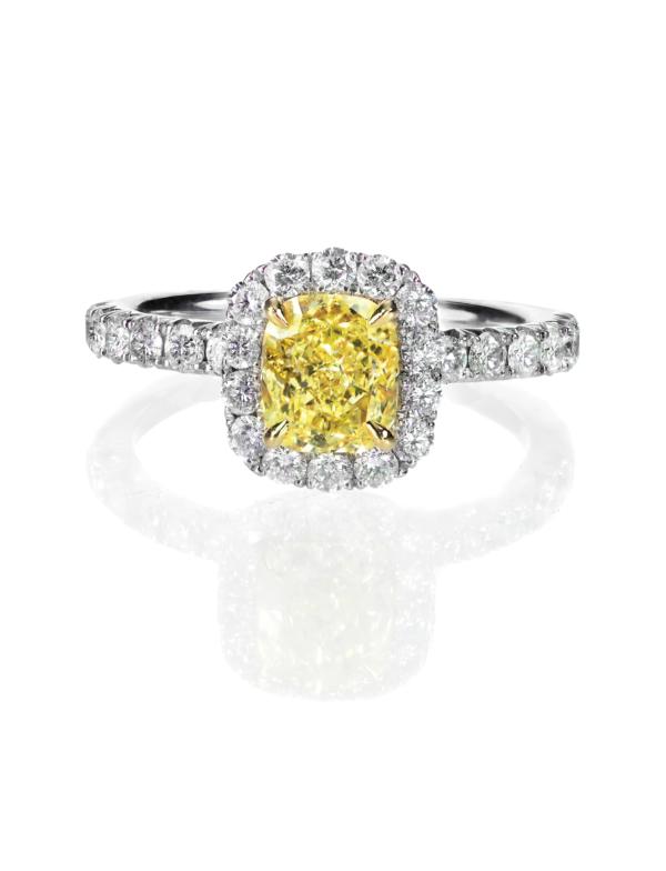 Yellow-Diamond-Engagement-Ring